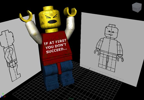 Mad Lego blogsize