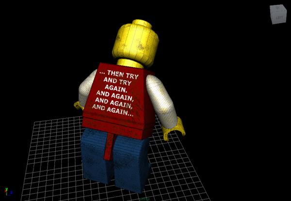 Sad Lego blogsize