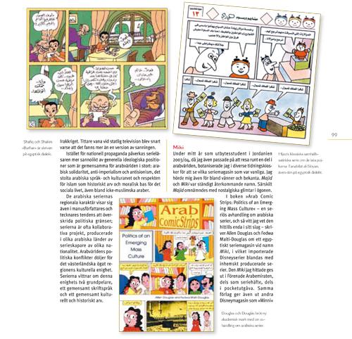 BoB 2010 nr 182 - Arabiska barnserier_s99_small