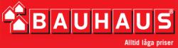 Bauhaus logga