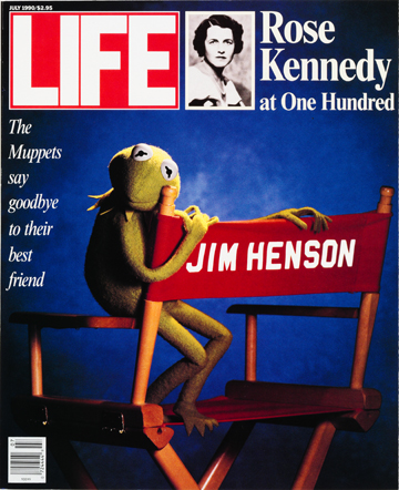 life magazine
