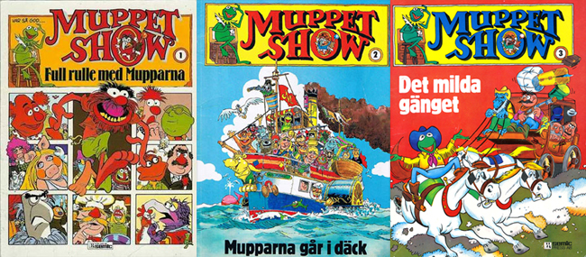 svenska_muppet_covers