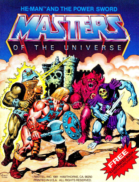 He-man_minicomics
