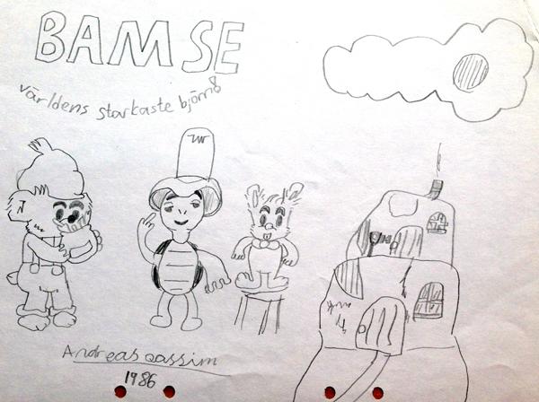 bamse