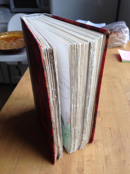 tintin-boken